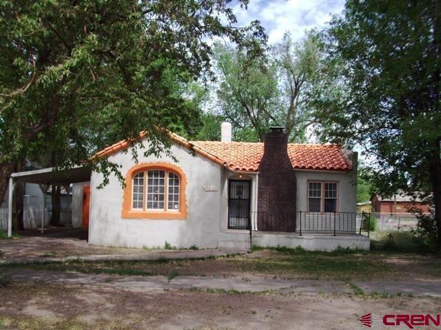 442 jefferson st monte vista co 81144 home for sale