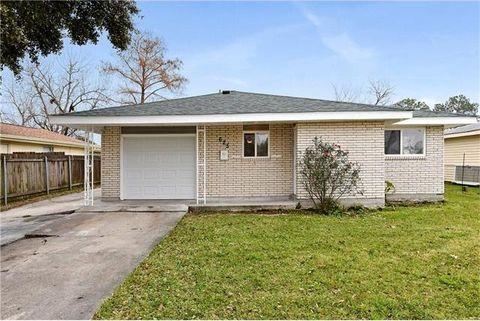 625 Taylorbrook Dr, Gretna, LA 70056