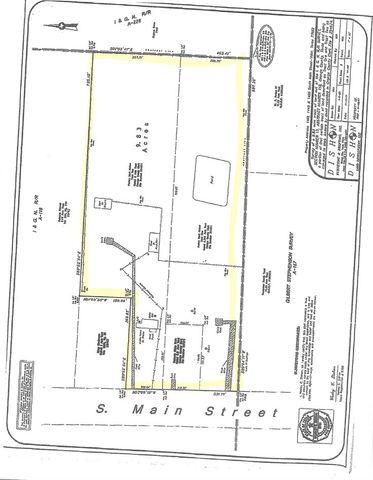 1445 S Main St, Vidor, TX 77662
