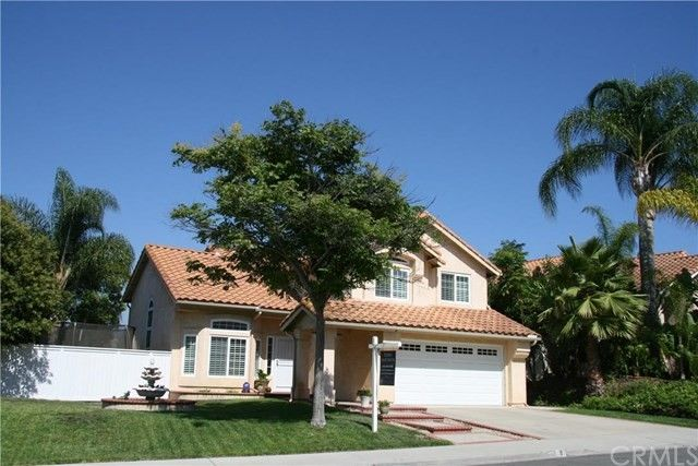 8 San Simon Rancho Santa Margarita, CA 92688
