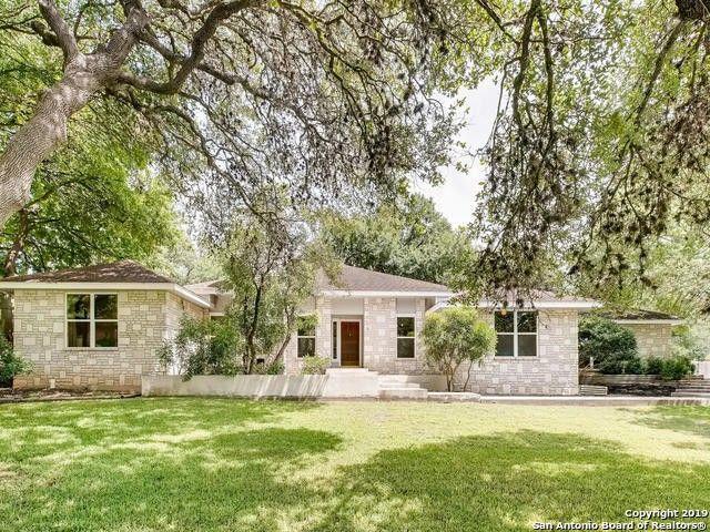 9302 Bluebell Dr Garden Ridge, TX 78266