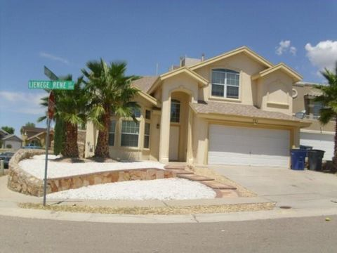 Photo of 301 Lienege Rene Ct, El Paso, TX 79932