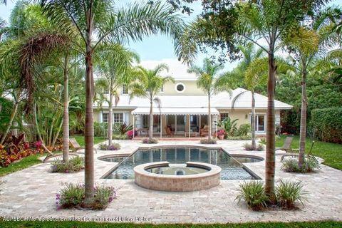 5105 S Flagler Dr, West Palm Beach, FL 33405