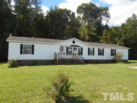 336 Eastfield Dr, Rocky Mount, NC 27801