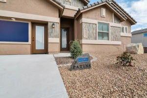 1499 Honey Mesquite, El Paso, TX 79928