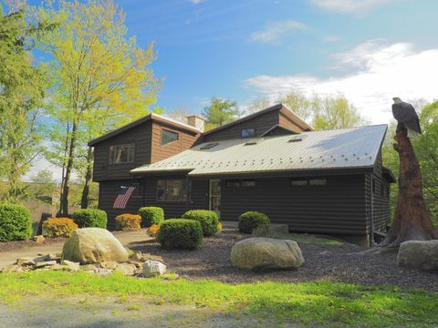 Photo of 46 Ridge Ave, Eagles Mere, PA 17731
