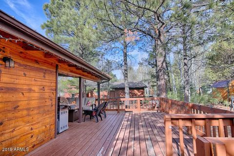 Photo of 5038 Sweeping Vista Dr, Pinetop, AZ 85935