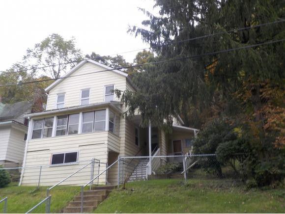 60 Evans St, Binghamton, NY 13903