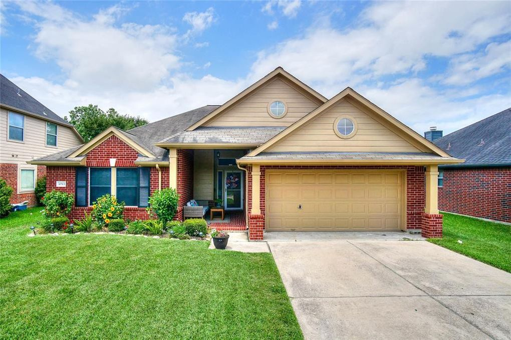 10513 Eagle Nest Ct La Porte, TX 77571