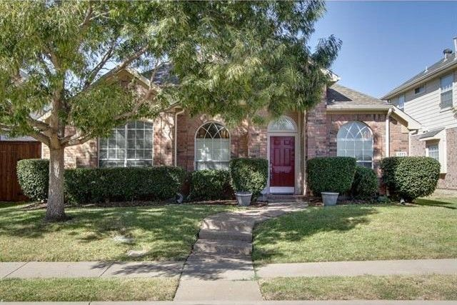 1273 Michael Ave, Lewisville, TX 75077