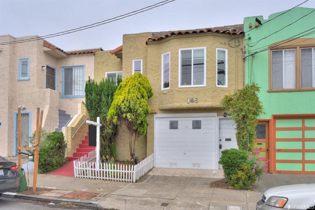146 Howth St San Francisco, CA 94112