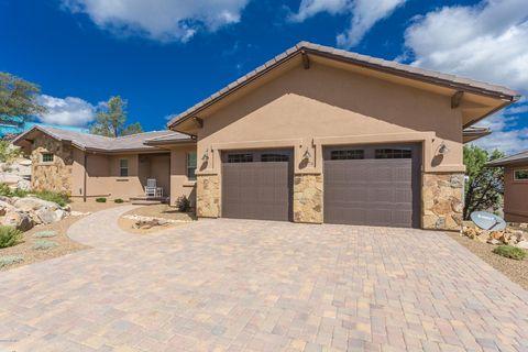 1476 Butte Rd, Prescott, AZ 86303