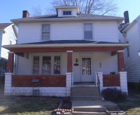 Photo of 628 S Ohio Ave, Sidney, OH 45365