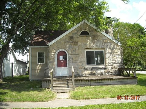 219 Broadway St, Green Camp, OH 43322