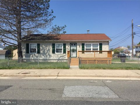2001 Murray Ave, Atlantic City, NJ 08401. House For Sale