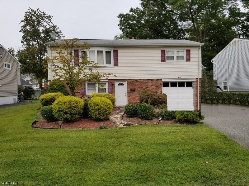 74 Fairmount Rd Parsippany Troy Hills Township, NJ 07054