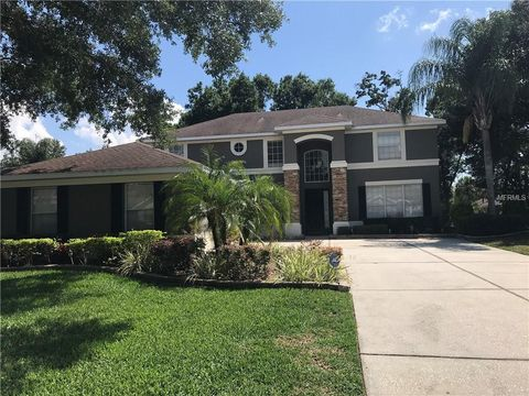Photo Of 2905 Forest Hammock Dr Plant City Fl 33566 House For Rent