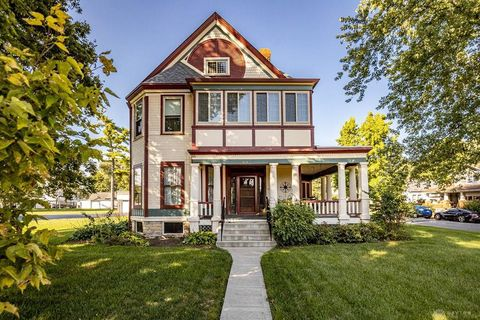 305 Park Ave, Franklin, OH 45005