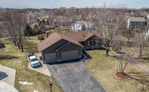 Photo of 20139 Canberra Ct, Empire Township, MN 55024