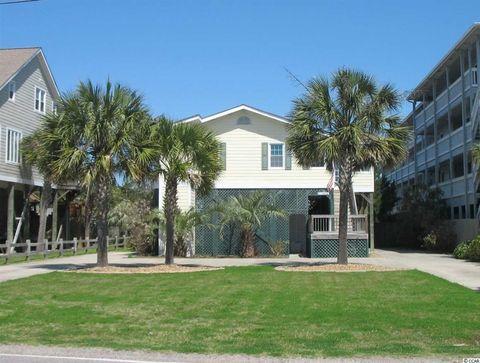 Garden City Beach Sc Real Estate Homes For Sale
