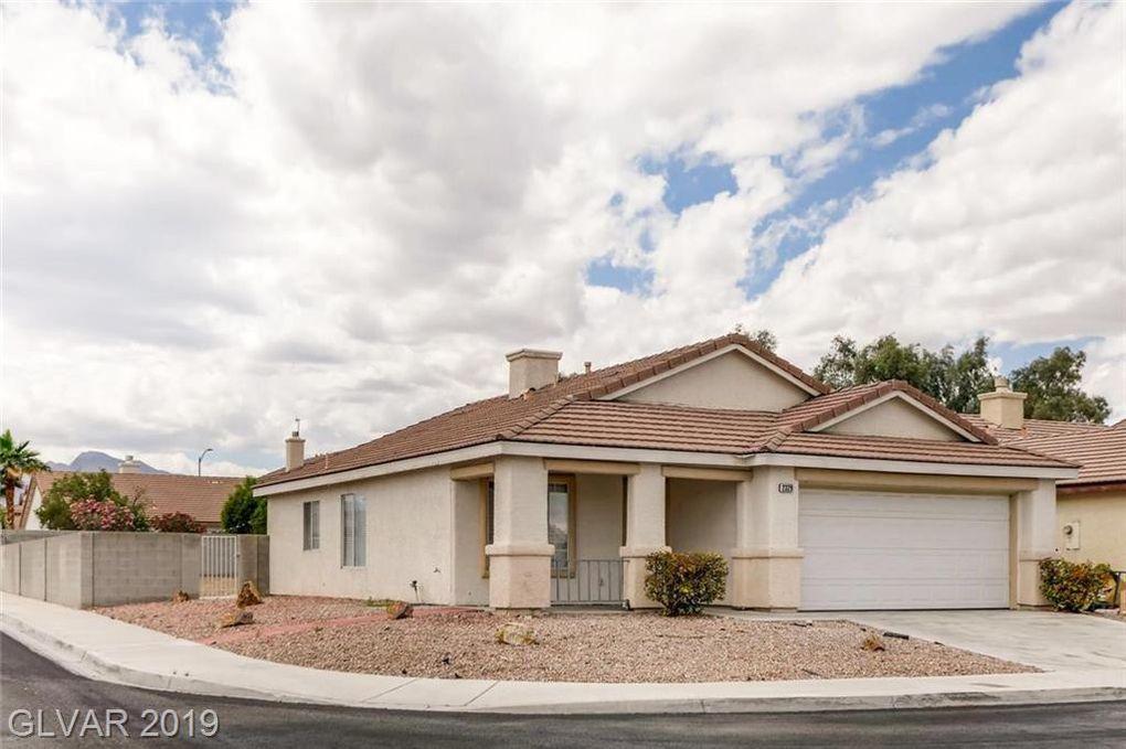 2329 Avery Dr Las Vegas, NV 89108