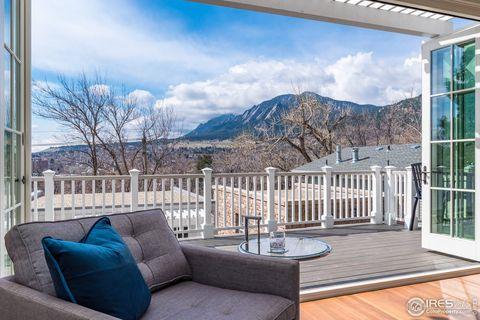 Incredible Mapleton Hill Boulder Co Real Estate Homes For Sale Interior Design Ideas Tzicisoteloinfo