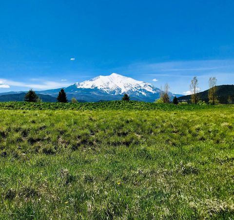 376 Crystal Canyon Dr, Carbondale, CO 81623