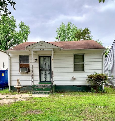 Photo of 2883 Woodlawn Ter, Memphis, TN 38127