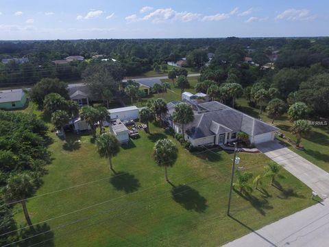 Photo of 11857 Xavier Ave, Port Charlotte, FL 33981