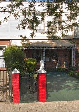 527 Saratoga Ave, Brooklyn, NY 11212
