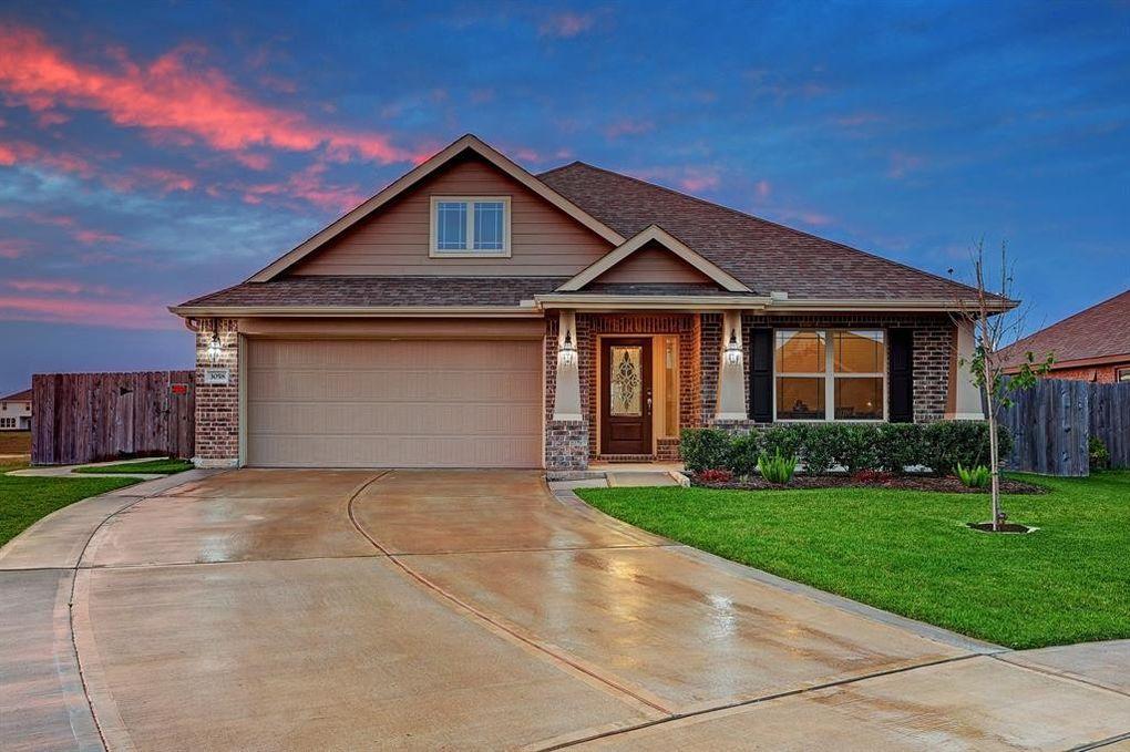 3058 Arbor Ranch Ct, Dickinson, TX 77539