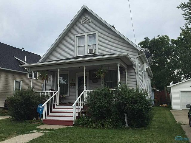 705 Perry St Defiance Oh 43512 Home For Sale Amp Real