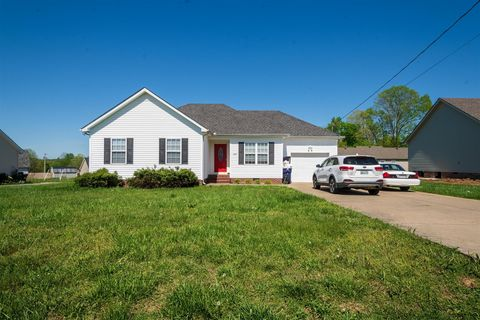 Photo of 225 Daytona Dr, Cornersville, TN 37047