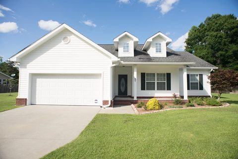 Photo of 47 Kalynne Way Ne, Ludowici, GA 31316
