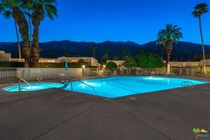 830 E LA Verne Way Palm Springs, CA 92264