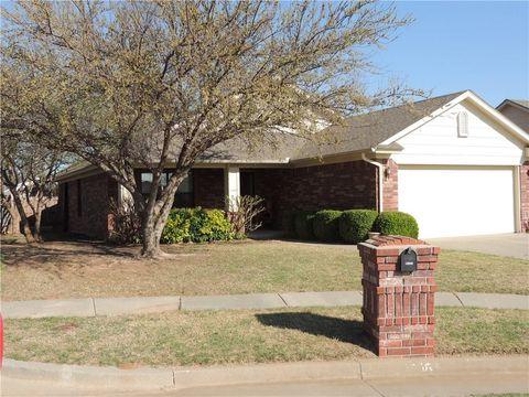 10208 Lands End Ct, Oklahoma City, OK 73159