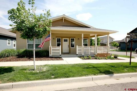 306 Sage View St, Durango, CO 81301