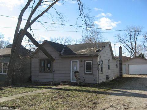 707 N 1st St, Waterville, MN 56096
