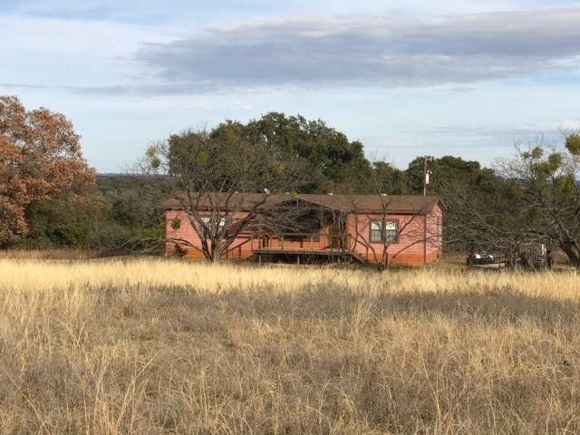 20 W County Road 527, Mullin, TX 76864