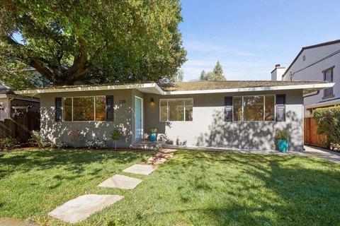 228 Palo Alto Ave, Mountain View, CA 94041