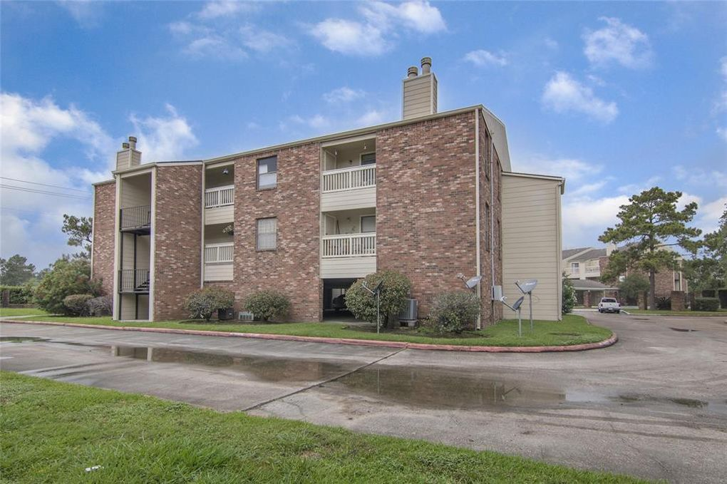 2501 Gulf Fwy Unit 271B Dickinson, TX 77539