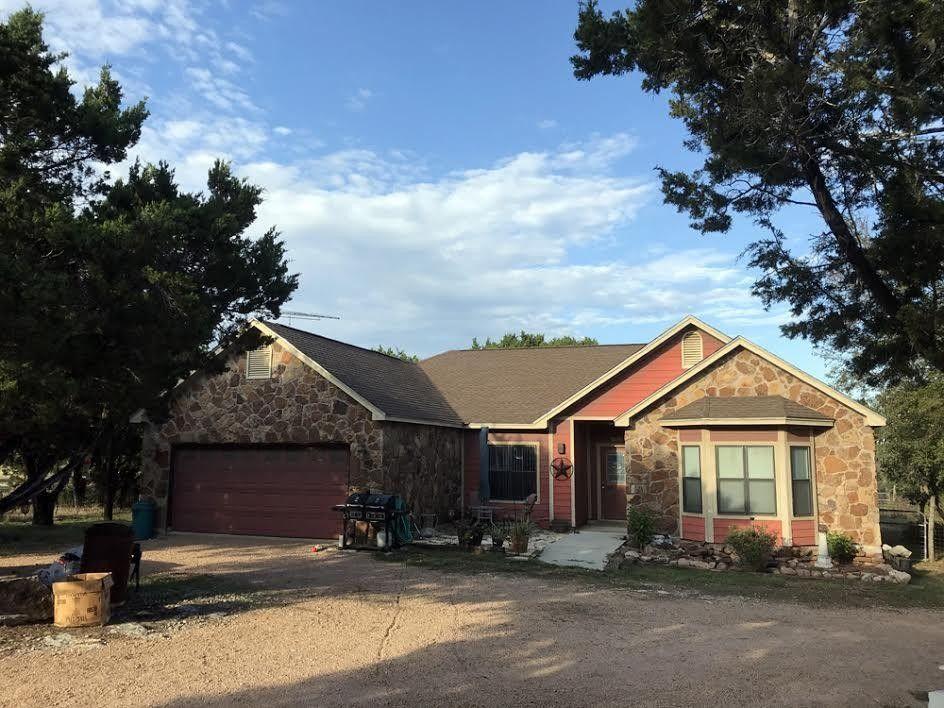 155 Cherry Ridge Dr, Burnet, TX 78611