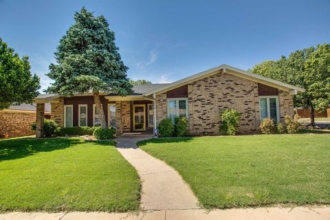 Photo of 5215 88th St, Lubbock, TX 79424