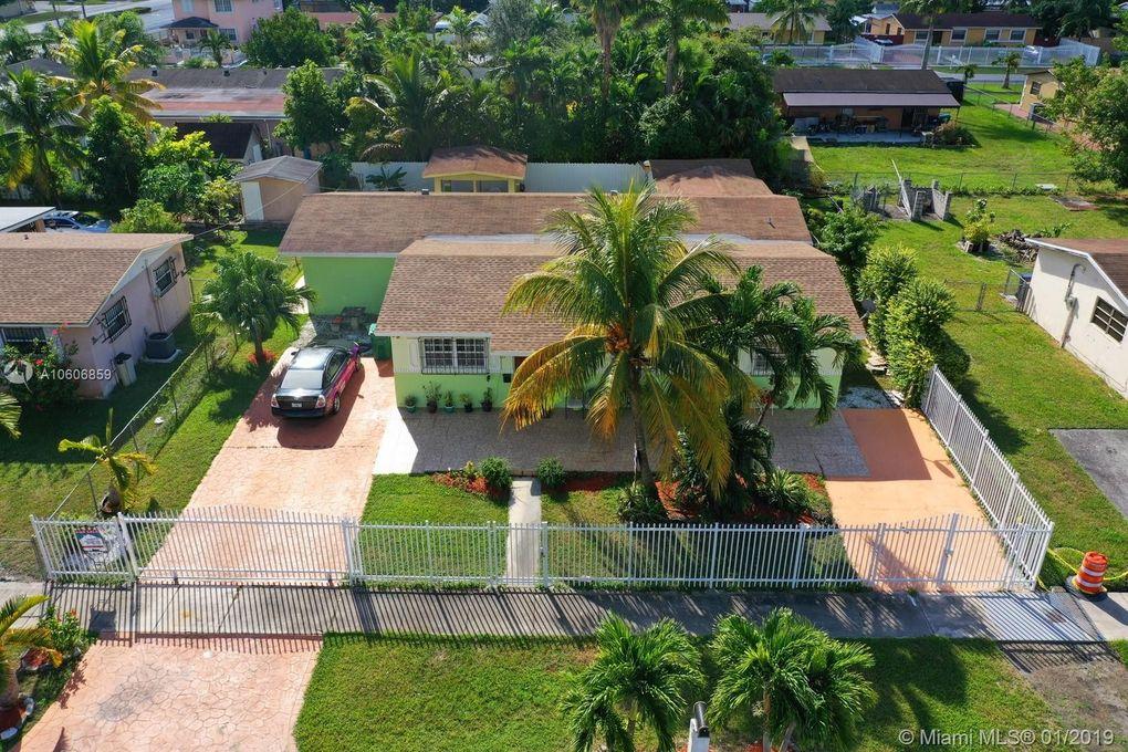 11720 Sw 181st Ter, Miami, FL 33177