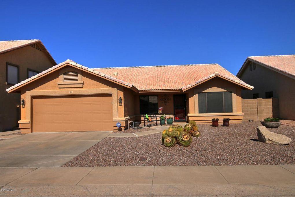 514 W Palo Verde St, Gilbert, AZ 85233