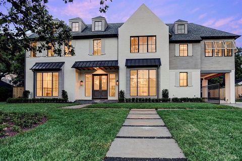 Tanglewood Houston Tx New Homes For Sale Realtor Com