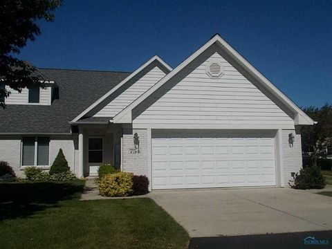 754 Fairway Dr, Wauseon, OH 43567