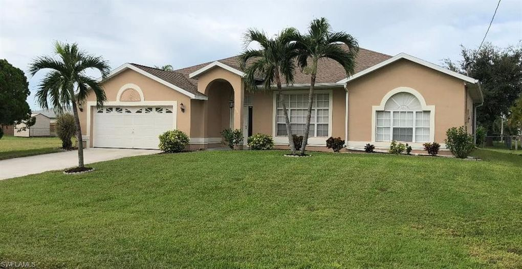 4706 SW 23rd Ave Cape Coral, FL 33914