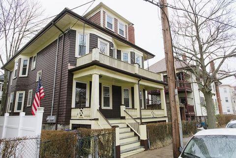 54 Wainwright St Unit 1, Boston, MA 02124