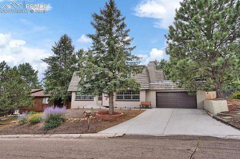 Pleasing 2407 Virgo Dr Colorado Springs Co 80906 Home Interior And Landscaping Ologienasavecom